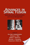 Advances in spinal fusion - Lewandrowski
