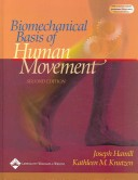 Biomechanical basis of human movement - Hamill