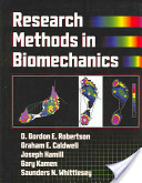Research methods in biomechanics - Robertson