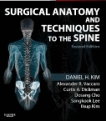 Surgical Anatomy and Techniques to the Spine 2/e